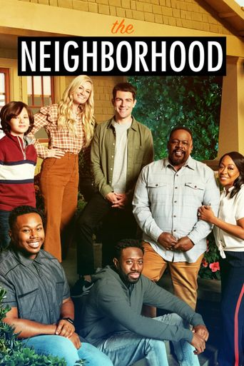 The Neighborhood Poster