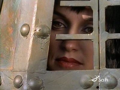 Season 01, Episode 12 The Cage