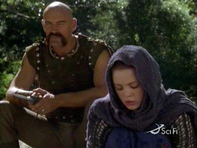 Season 01, Episode 05 Doyle's Solution