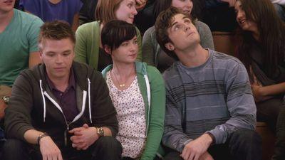 Season 02, Episode 03 Three's a Crowd