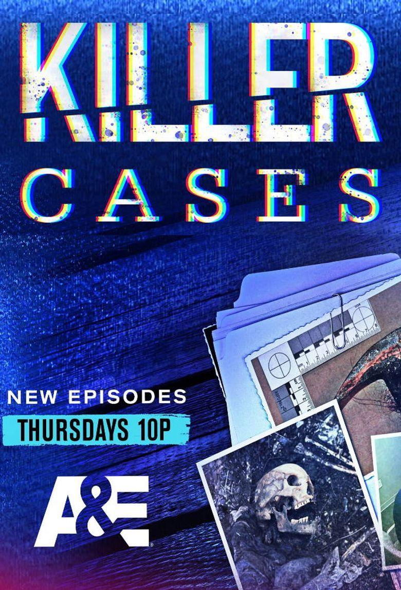 Killer Cases Poster