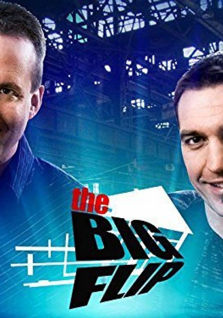 The Big Flip Poster