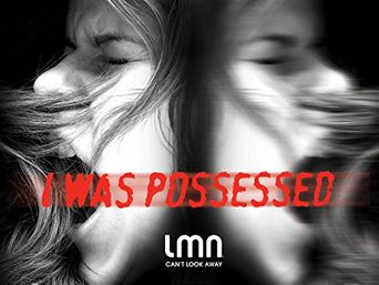 I Was Possessed Poster