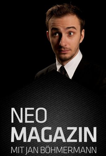 Neo Magazin Royale Poster