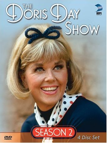 The Doris Day Show Poster