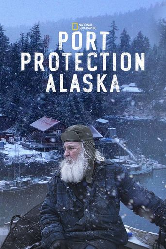 Port Protection Poster