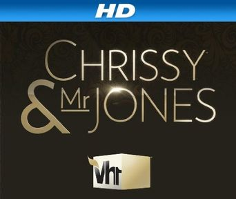 Chrissy & Mr. Jones Poster