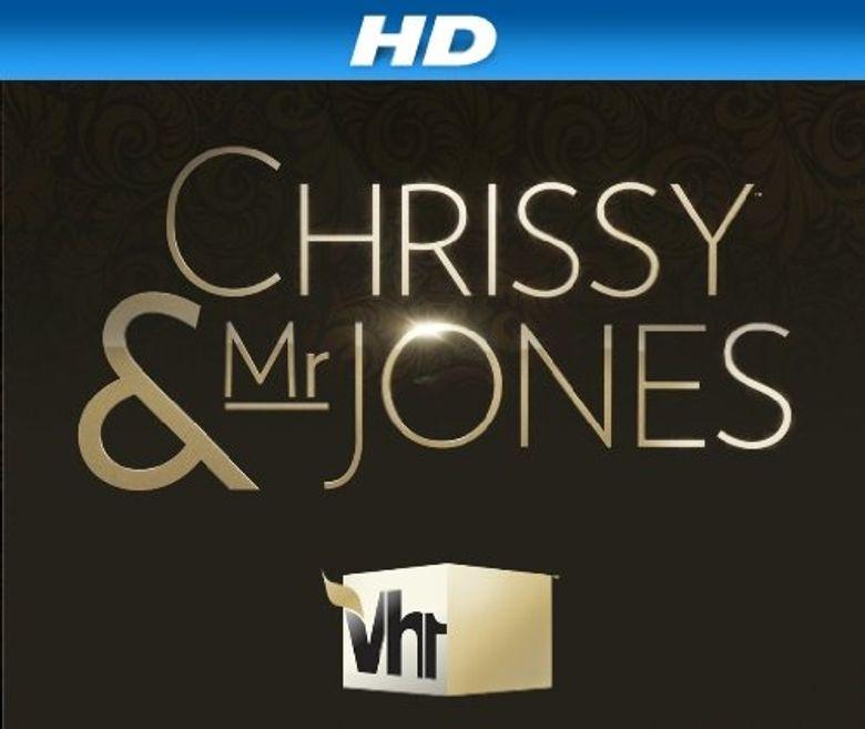 Chrissy & Mr. Jones Poster