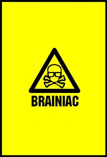 Brainiac: Science Abuse Poster