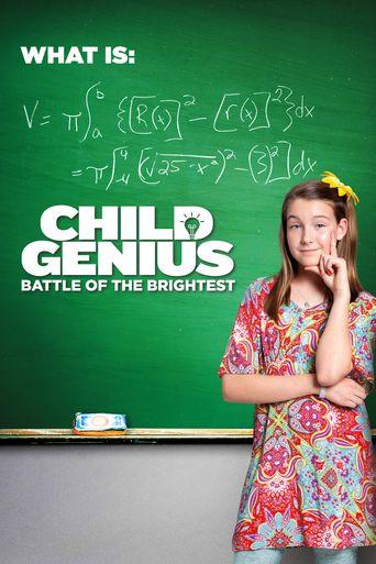 Child Genius Poster