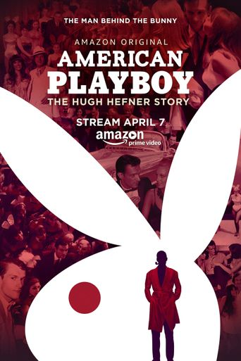 Watch American Playboy: The Hugh Hefner Story