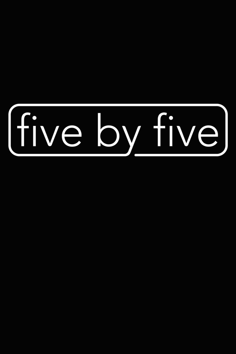 five by five Poster