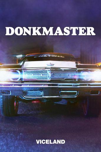 Donkmaster Poster