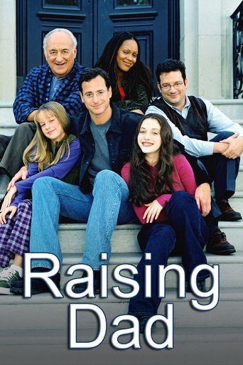 Raising Dad Poster