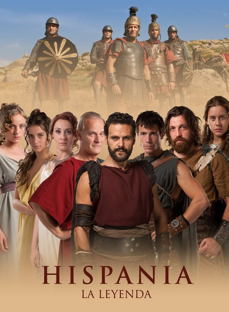 Hispania La Leyenda Full Movie hispania, la leyenda - where to watch every episode