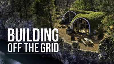 Season 06, Episode 03 Georgia Treehouse