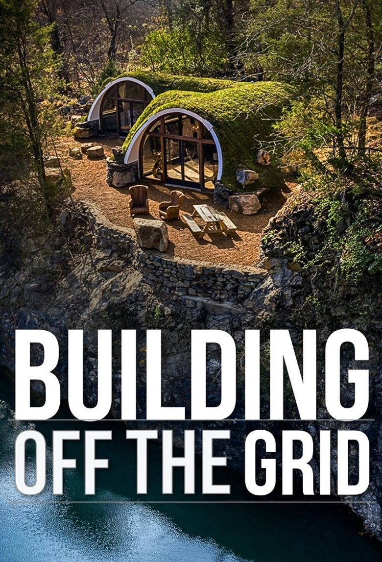 Building Off the Grid Poster