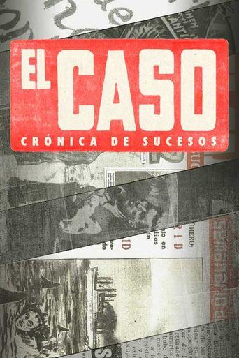 El Caso Poster