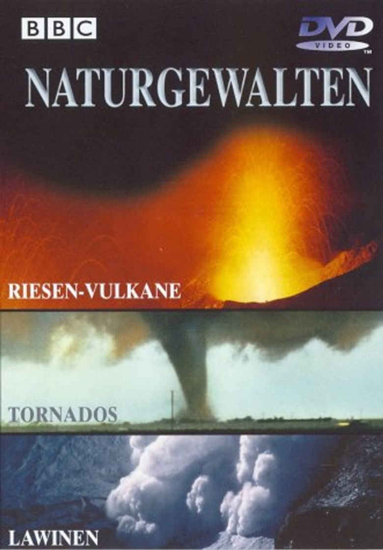 Nature's Power Revealed Poster
