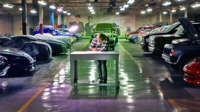 Season 01, Episode 05 Ralph Gilles: Automotive Design