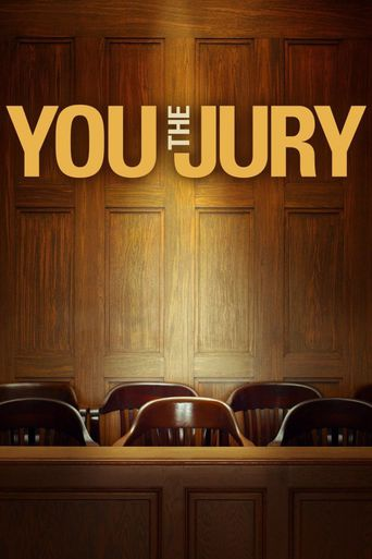 You The Jury Poster