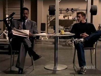 Season 01, Episode 20 The Bugmeister