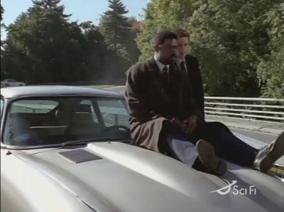 Season 01, Episode 08 Pulp Turkey