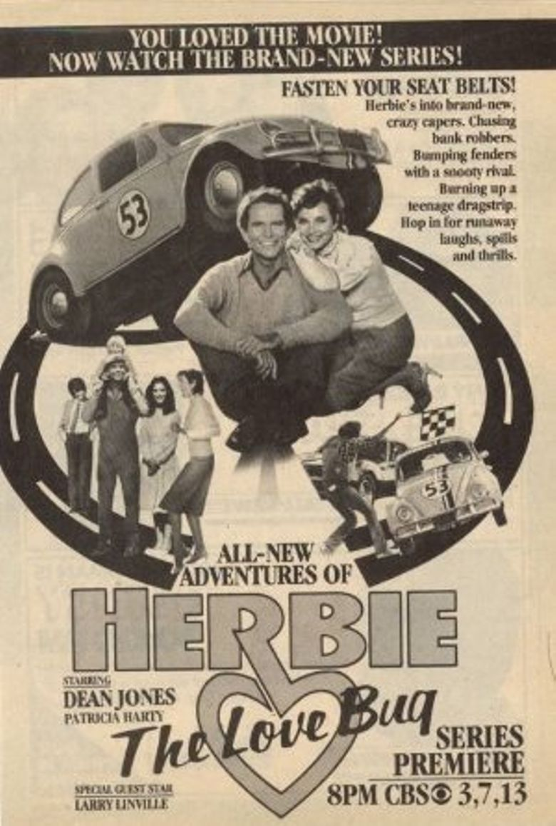 Herbie the Matchmaker Poster