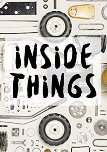 Inside Things Poster