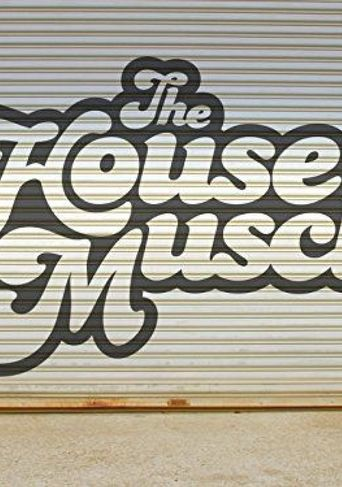 The House of Muscle Poster
