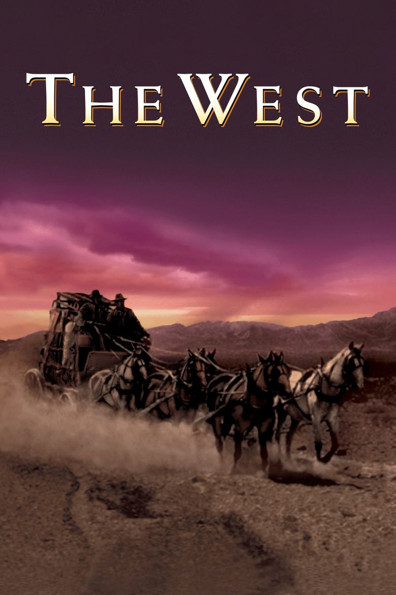 The West Poster