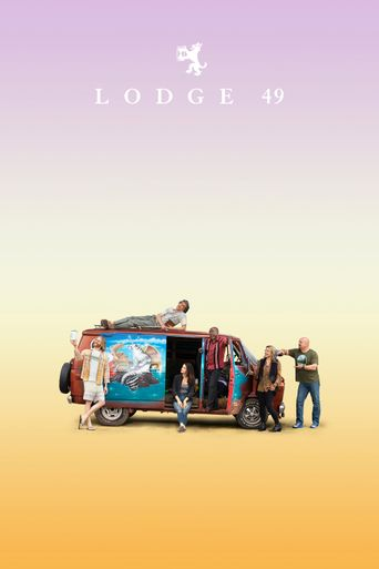 Watch Lodge 49