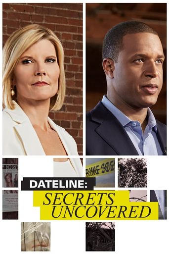 Dateline: Secrets Uncovered Poster