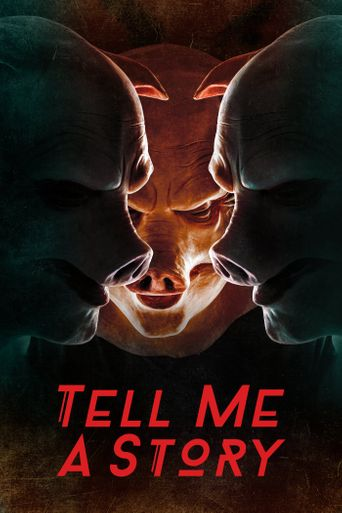 Tell Me a Story Poster