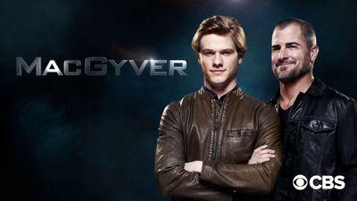 Season 02, Episode 15 Murdoc + Handcuffs
