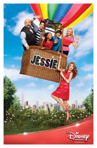 Watch Jessie