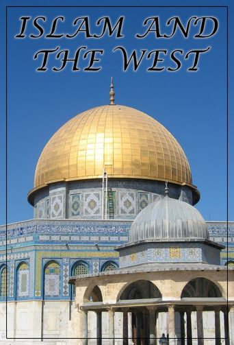 Islam and the West Poster