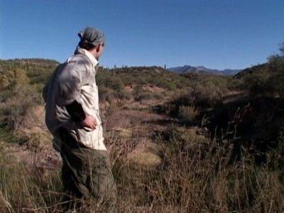 Season 01, Episode 02 Arizona Desert