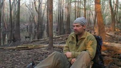 Season 01, Episode 04 Georgian Swamp