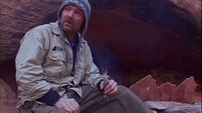 Season 01, Episode 07 Canyonlands