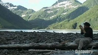 Season 02, Episode 05 Alaska