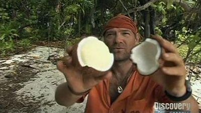 Season 02, Episode 06 South Pacific