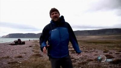 Season 03, Episode 03 Arctic Tundra
