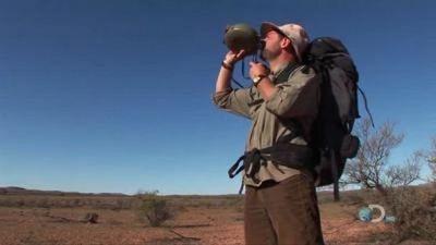 Season 03, Episode 05 Australian Outback