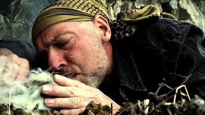 Watch SHOW TITLE Season 08 Episode 08 Survivorman and Son: Mongolia