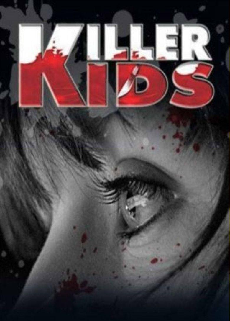 Killer Kids Poster
