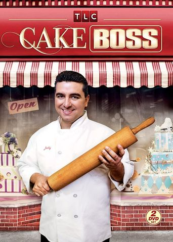 Watch Cake Boss