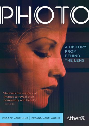 Photo: A History from Behind the Lens Poster