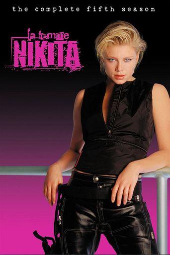 pulse meteora elefante  La Femme Nikita - Where to Watch Every Episode Streaming Online | Reelgood