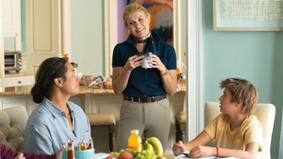 Season 02, Episode 03 Single Mothers Inspire Loving Families